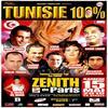 Tunisie 100% une Impression après le concert ?