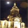 {{ Eglise in the night ..}}