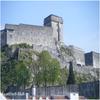 {{ Castle of Lourdes }}