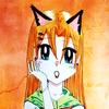Bon je vous présente les personnages:voilà Hana
