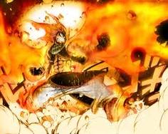 Chapitre 4 : Découverte incroyable pour la guilde de Fairy Tail et Natsu perd sont sang-froid et rêvelle sont identité secret.