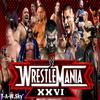 Article #3  Wrestlemαniα XXVI