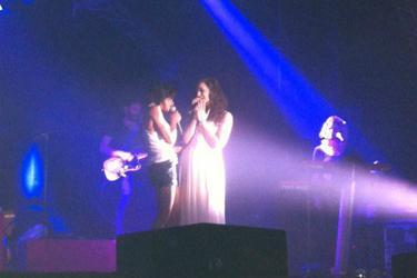 Concert de Jenifer à Saint-Amand-Les-Eaux Jenifer & Al.Hy LE DUO!
