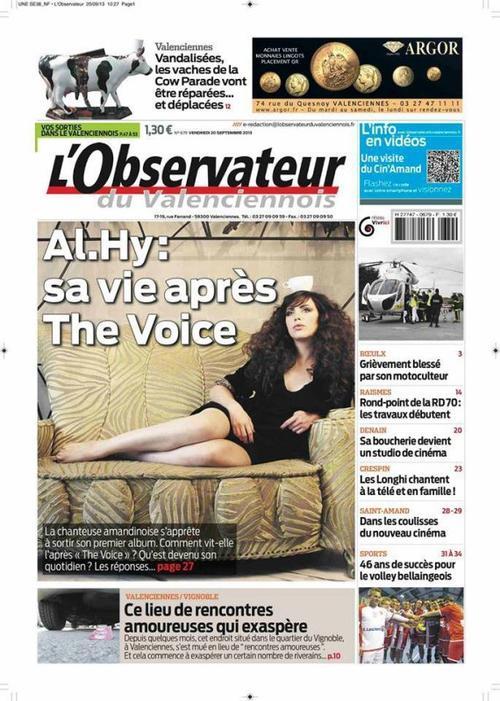 """Télécharger """"Tous Seuls Au Monde"""" nouveau single!"""