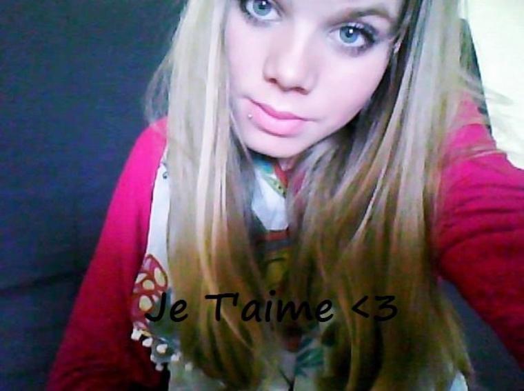 Je t'aime <3 (Amitie)