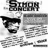 Simon Bisbi Clan et JL4LIFE en Concert