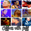 » TheyAreFights , Blog Sur The Rainbow Haired Warrior , Jeff Hardy » Offre De Coms