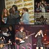 . 20.02.10 - Selena se trouvée à New York City pour assister au Popcon, elle y a ensuite donné un concert..