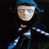 début projet de la marionnette mini-moi
