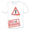 projet visuel de t shirt