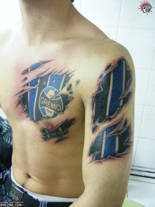 """articles de football-et-tatouages taggés """"supporters"""" - page 3"""