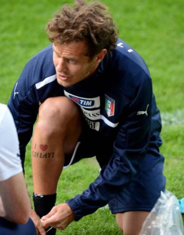 Alessandro Diamanti