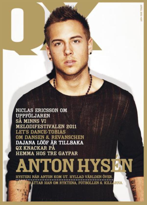 Anton Hysen