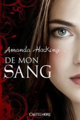 De mon sang de Amanda Hocking