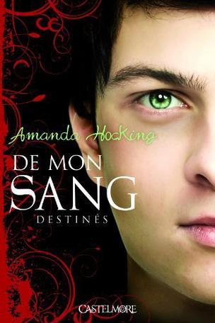 De mon sang T2 de Amanda Hocking