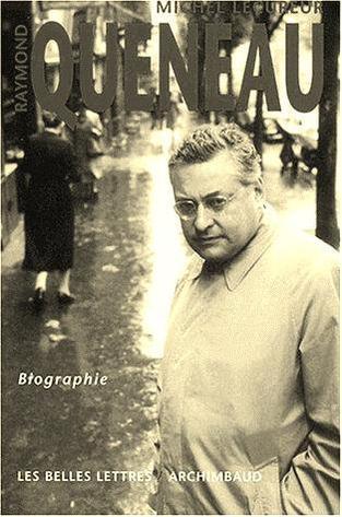 Citation du jour et Poème de Raymond Queneau   (1903-1976)