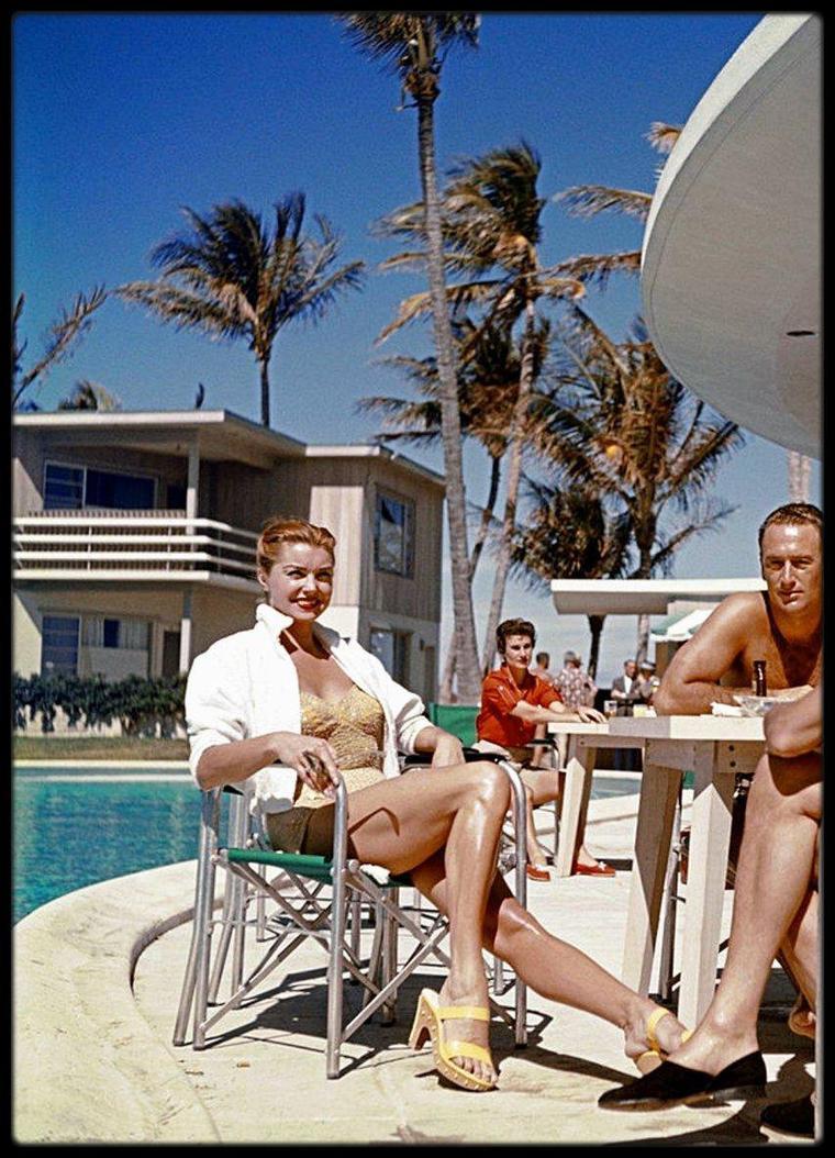 Esther WILLIAMS, sirène d'Hollywood...