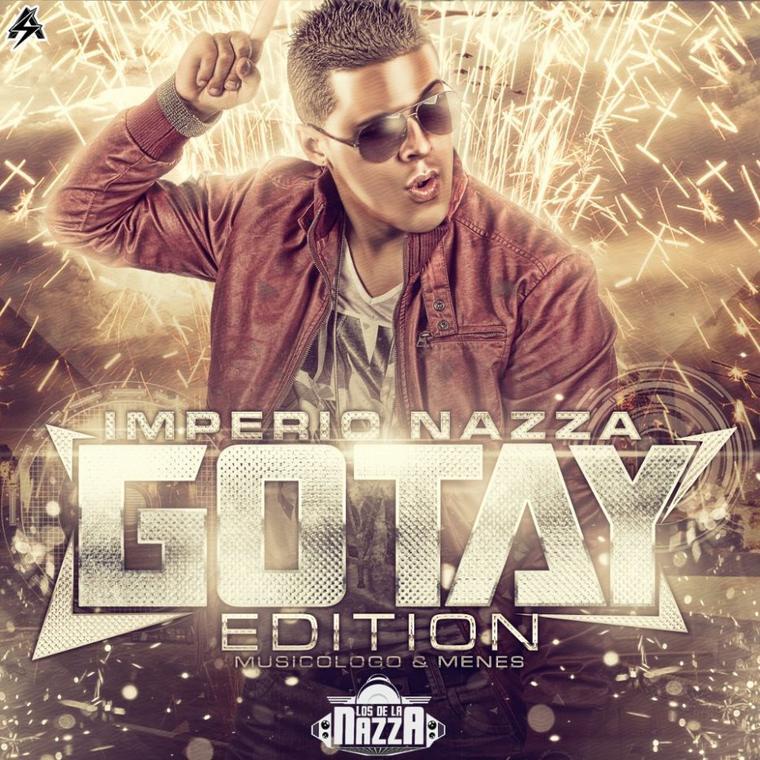 Imperio Nazza: Gotay edition ( Album ) ( 2012 )