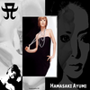 Ayumi Hamasaki [Concurrente N.1 de Madonna]