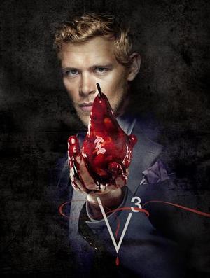 Troisième saison liste des épisodes