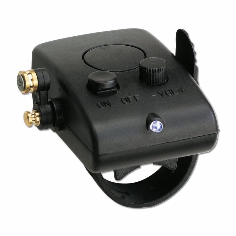 détecteur de touche accrochable