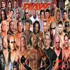 los del combate libre   RAW