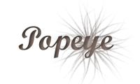 Pompom & Popeye