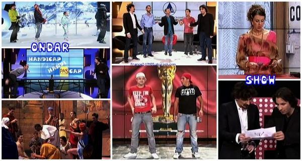ONDAR Show : 12/01/2013