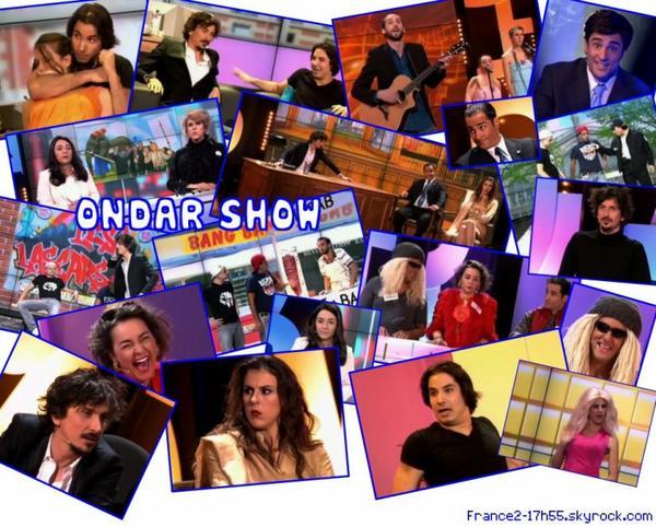 ONDAR Show  : 19/01/2013