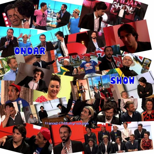 ONDAR Show : 26/01/2013