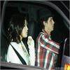 """. _____  S_e l e n a :_____ Gomez ______________Date : 01/02/10 __________________ Candid . . _____ »  NICK AND SELENA HELP HAITI WITH SOME OTHERS SINGERS__ Candid :  Selena Gomez et Nick Jonas adorent semer le trouble et après s'être vus je ne sais combien de fois sans s'expliquer ils remettent les couverts une fois de plus en arrivant ensemble aux Studio de Jim Henson ,pour enregistrer la nouvelle version mondiale ,de """"We are the world """" .D'autres stars ont prêté leur voix ,comme Pink, Celine Dion, Barbra Streisand, Jordin Sparks, Jason Mraz, Miley Cyrus, Julianne Hough, ou Gladys Knight. Cela fait 25 ans maintenant que la  version  originale a été enregistrée avec Michael jackson  pour venir en aide à la  famine africaine,cette fois ci c'est pour venir en aide à Haïti.On veux bien tous croire qu'ils  faisaient du cour-voiturage ,vu qu'ils se rendaient au même endroit tous les deux...  ."""