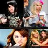 """Crédits people.premiere . Miley Cyrus : son frère Trace insulte Ashley Tisdale !  . .  Après avoir craché sur les Jonas Brothers , Trace Cyrus s'en prend désormais à Ashley  Tisdale et l'insulte sur son Twitter. Mais jusqu'où ira-t-il pour se faire remarquer ?  . . En tant que chanteur du groupe Metro Station, Trace Cyrus, le frère de Miley Cyrus , se doit de se la  jouer rock star rebelle ! Après avoir menacé les Jonas Brothers en affirmant :""""Ils n'ont pas intérêt à   croiser ma route !"""" , il s'en prend désormais à Ashley Tisdale, alias la détestable Sharpay dans HSM .  . . """"J'ai rencontré et connu une tonne de célébrités. Mais la pire personne que j'ai rencontrée dans ma vie est Ashley Tisdale ! Je n'ai jamais vu quelqu'un créer autant de rumeurs et dire autant  de conneries sur moi sans même me connaître ! Tu ne me connais même pas, sa**pe !""""  . . Quelle élégance ! L'ex de Demi Lovato , qui voudrait créer une série autour de son groupe , ne mâche  jamais ses mots ! Toujours dans l'ombre de sa s½ur, Trace a sûrement dû comprendre que sa réussite   n'était pas en rapport avec son talent mais plutôt avec celui de Miley,alors, pour sortir du lot,  rien de mieux qu'un petit scandale et quelques petites insultes lancées au hasard !  .  . Posté le 20.06.10 sur le Twitter de Trace, Ashley, qui va jouer le rôle d'une pom-pom girl dans la série Hellcats,  n'a pas encore daigné répondre ! On se dit qu'elle fait surement bien, l'indifférence est le pire des mépris !  ."""