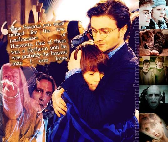 Blog de cinemotion ta source cin matographique - Harry potter 8 et les portes du temps bande annonce ...
