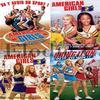 [#04] American Girls