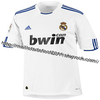 maillot de real madrid 2010 2011