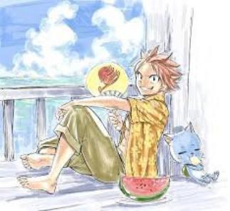 Dessin Hiro Mashima ♥ (9)