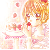 * BakaTeam Power * ______The cake in the strawberry has the power to make happy * ______