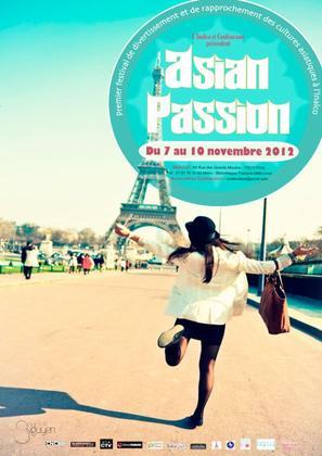 Couleur Asia (Asian Passion)