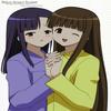 Konoka et Setsuna