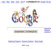 Recherche Google manga