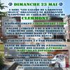 23/05/2010 - Ballade à Clermont - Les galgos de l'Ardenne Bleue