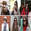 Anne Hathaway a deux points communs sur cette photo ! Trouve les ! Comment tu trouves ces photos ?  C'est   Anne au cour du temps ! Ca va de 2008 a 2010 !