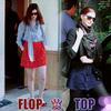 ◘ FLOP & TOP  de Anne ! Qu'en dis-tu ?en colabo avec