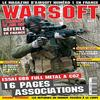 Le 1er magasine d'airsoft en France