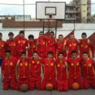 basketball NAHD