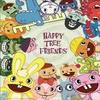 106 HAPPY TREE FRIENDS