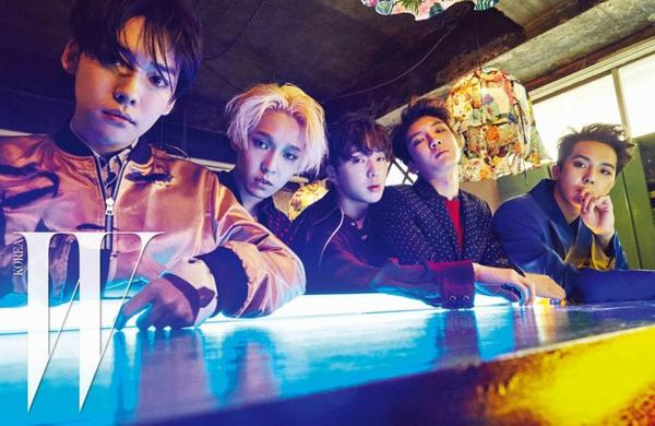 Comebacks K-POP de février