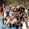 l'equipe de france au handball champion du monde