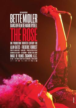➽ THE ROSE   ★★★★★  