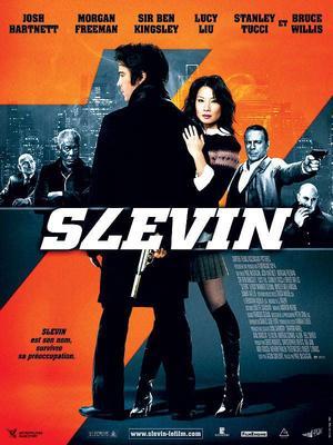 ➽ SLEVIN | ★★★★★ |
